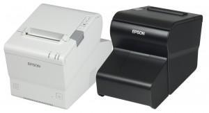 Impresora Epson TM-T88V-DT