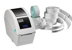 Nueva Impresora TSC TDP 324