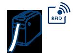 Impresoras RFID