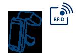 Terminales RFID