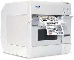 EPSON TM-C3400 COLOR