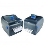 HONEYWELL PC43d/PC43t Desktop Label Printers