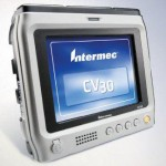 Intermec CV30 Fixed Mnt. Comp.