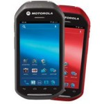 MOTOROLA MC40 ANDROID