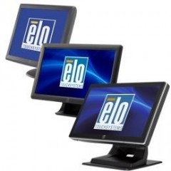 Elo Touch Solutions entry-level LCDs