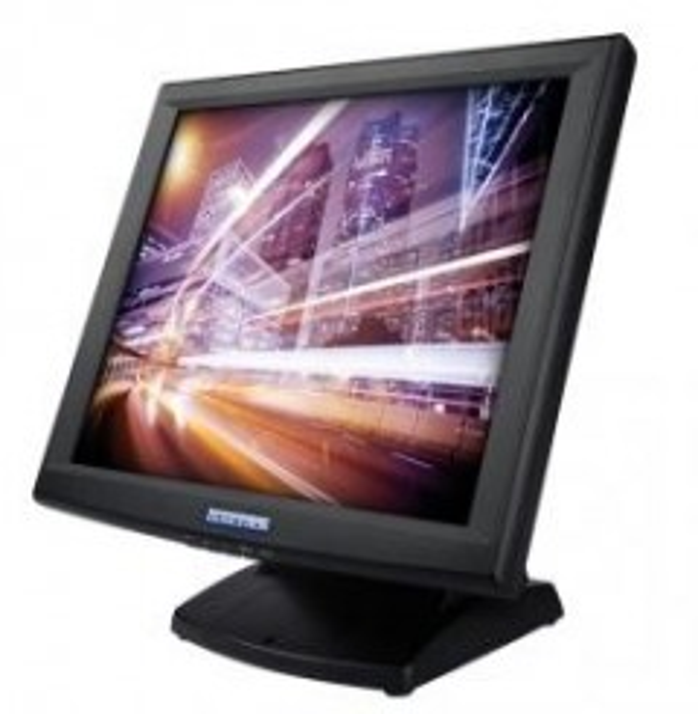 GLANCETRON 17L Touch Monitors