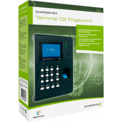 Identive ChipDrive Fingerprint
