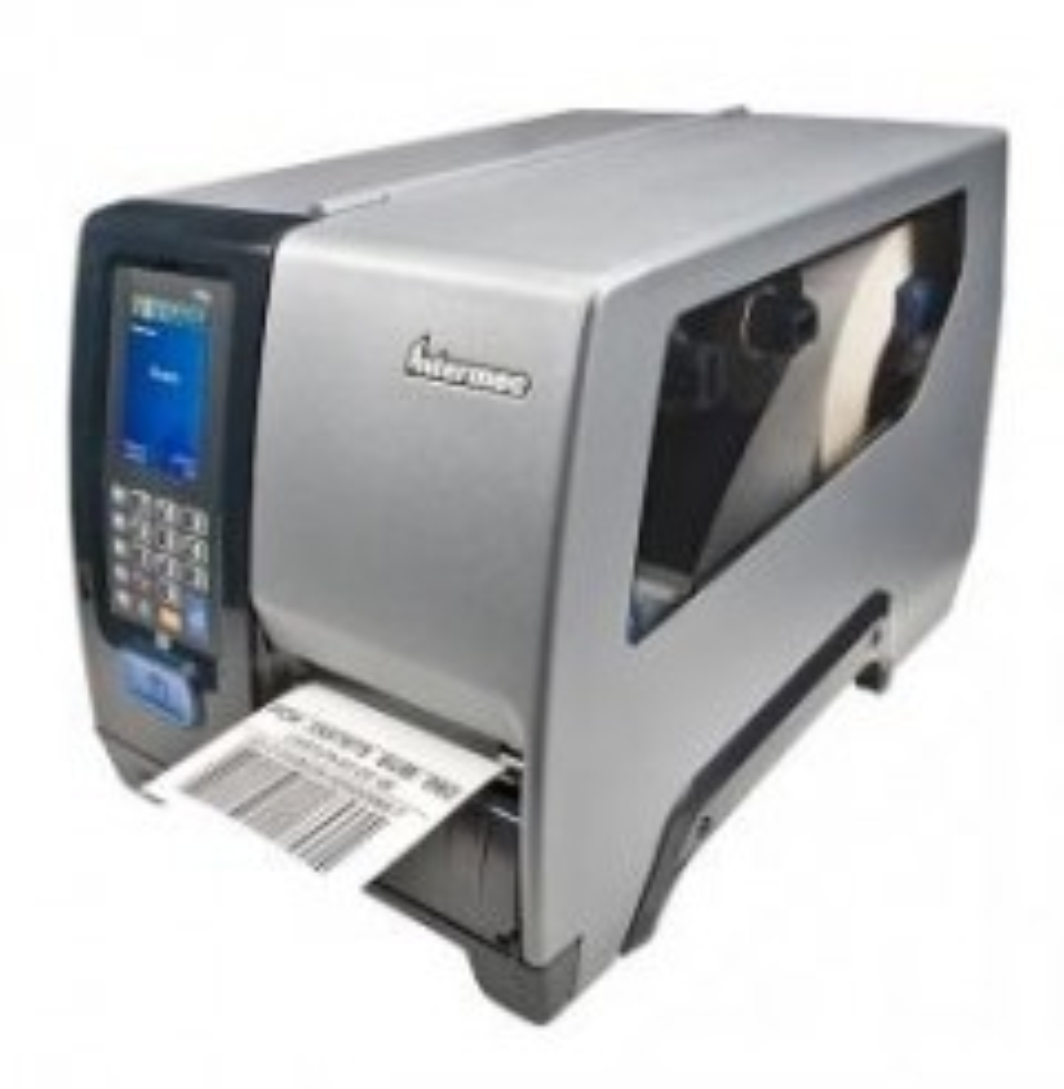 Impresora de etiquetas Honeywell PM43/PM43c