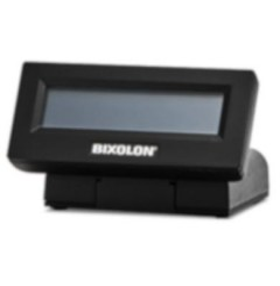 BCD-3000 Mini pantalla de cliente