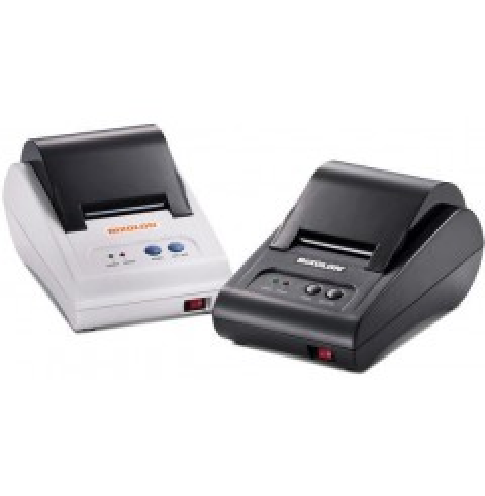 Impresora POS Bixolon STP-103III