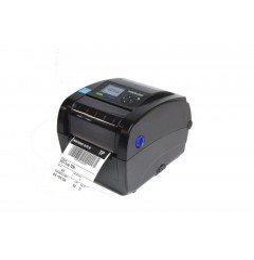 Impresora de etiquetas Printronix T600
