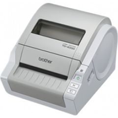 Brother  TD-4000-4100 Series