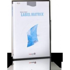 TEKLYNX LABEL MATRIX