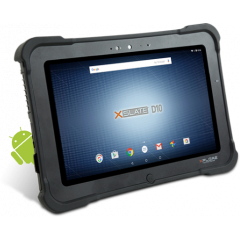 Tablet Xplore Xslate D10
