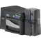 HID FARGO, DTC4500E DUAL SIDED PRINTER WITH DUAL SIDED LAMINATION AND 5127 CARDMAN ENCODER. MUST BE FSP APPROVED