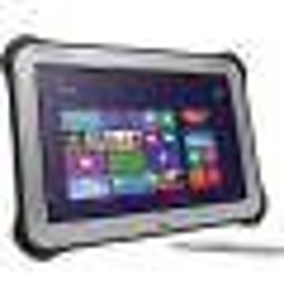 Toughpad FZ-G1 mk3  W8.1Pro - WWAN 4G & GPS included - 128GB